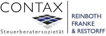 CONTAX Oschatz Logo